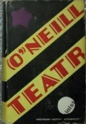 Okładka książki Teatr