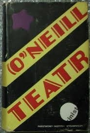 Okładka książki Teatr Eugene O'Neill