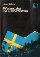 Okładka książki Wycieczka ze Sztokholmu