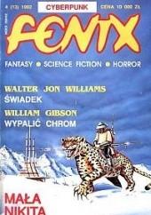 Okładka książki Fenix 1992 4 (13)