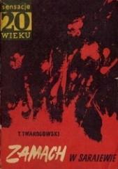 Okładka książki Zamach w Sarajewie