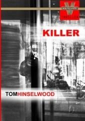 Okładka książki Killer Tom Hinshelwood