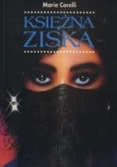 Okładka książki Księżna Ziska