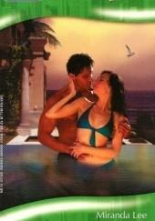Okładka książki Noc nad oceanem Miranda Lee