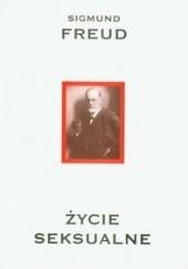 Okładka książki Życie seksualne Sigmund Freud