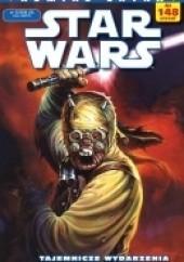 Okładka książki Star Wars Komiks Extra 2/2011 (3) Rick Leonardi,Timothy Truman,Tom Raney
