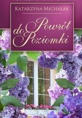 Okładka książki Powrót do Poziomki