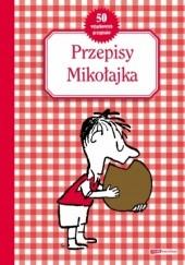 Okładka książki Przepisy Mikołajka René Goscinny