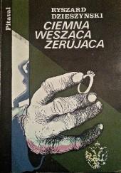 Okładka książki Ciemna, węsząca, żerująca. Pitaval