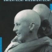 Okładka książki Śmiertelni nieśmiertelni (audiobook) Ken Wilber