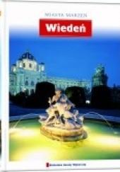 Okładka książki Miasta Marzeń. Wiedeń
