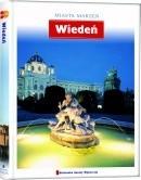 Okładka książki Miasta Marzeń. Wiedeń praca zbiorowa