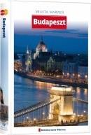 Okładka książki Miasta marzeń. Budapeszt praca zbiorowa