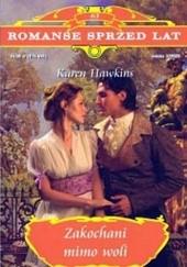 Okładka książki Zakochani mimo woli