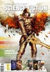 Okładka książki Science Fiction, Fantasy & Horror 72 (10/2011) Red. Science Fiction Fantasy & Horror