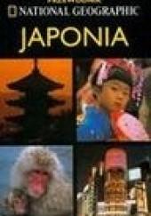 Okładka książki Japonia. Przewodnik National Geographic