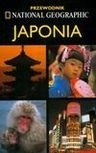 Okładka książki Japonia. Przewodnik National Geographic Nicholas Bornoff