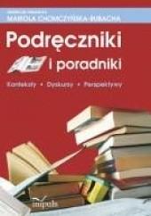 Okładka książki Podręczniki i poradniki Mariola Chomczyńska-Rubacha