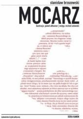 Okładka książki Mocarz Stanisław Brzozowski