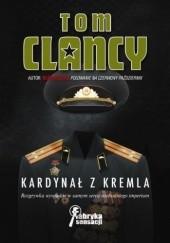 Okładka książki Kardynał z Kremla Tom Clancy