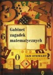 Okładka książki Gabinet zagadek matematycznych Ian Stewart