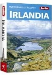 Okładka książki Irlandia. Przewodnik ilustrowany