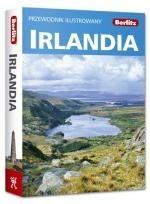 Okładka książki Irlandia. Przewodnik ilustrowany praca zbiorowa