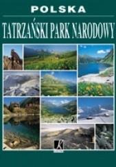 Okładka książki Polska - Tatrzański Park Narodowy