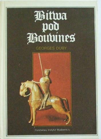 Okładka książki Bitwa pod Bouvines. Niedziela, 27 lipca 1214