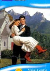 Okładka książki Druga miłość Abigail Gordon
