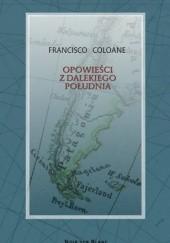 Okładka książki Opowieści z dalekiego południa Francisco Coloane
