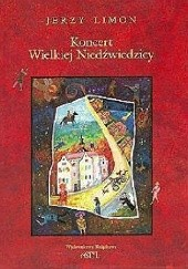 Okładka książki Koncert Wielkiej Niedźwiedzicy