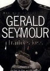 Okładka książki Traitors Kiss Gerald Seymour