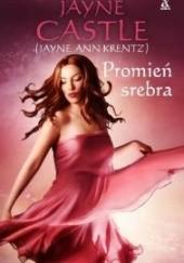 Okładka książki Promień srebra Jayne Castle