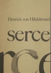 Okładka książki Serce Dietrich von Hildebrand