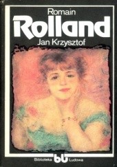 Okładka książki Jan Krzysztof. Tom 2
