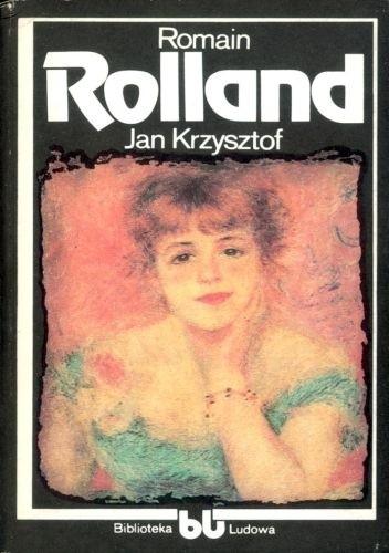 Okładka książki Jan Krzysztof. Tom 2 Romain Rolland