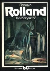 Okładka książki Jan Krzysztof. Tom 3