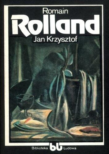 Okładka książki Jan Krzysztof. Tom 3 Romain Rolland