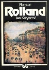Okładka książki Jan Krzysztof. Tom 4