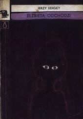 Okładka książki Elżbieta odchodzi