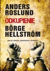 Okładka książki Odkupienie Anders Roslund,Börge Hellström
