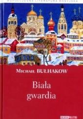Okładka książki Biała gwardia Michaił Bułhakow