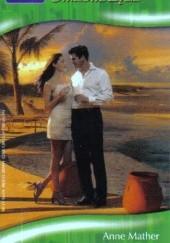 Okładka książki Pod karaibskim niebem Anne Mather