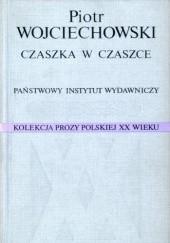 Okładka książki Czaszka w czaszce