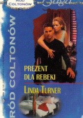 Okładka książki Prezent dla Rebeki