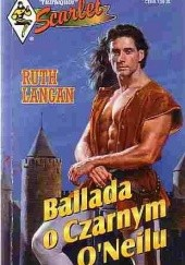 Okładka książki Ballada o Czarnym O'Neilu