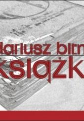 Okładka książki Książka Dariusz Bitner