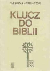 Okładka książki Klucz do Biblii Wilfrid J. Harrington