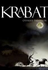 Okładka książki Krabat Otfried Preussler